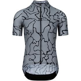 ASSOS Mille GT c2 Voganski Summer SS Jersey Men gerva grey